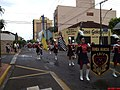 Banda Marcial Professor José Negri - Desfile 7 de Setembro de 2009 - panoramio.jpg
