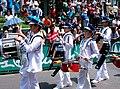 Banda Municipal de San Carlos en celebración del Día de la Cultura (1286733660) 2010-10-10 Quesada, Alajuela, Costa Rica.jpg