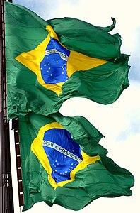 Bandiera del brasile wikipedia - Bandiere bianche a colori ...