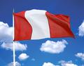 Bandera Peruana Flag of Peru.png