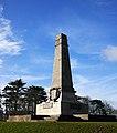 Bangor War Memorial - geograph.org.uk - 1701694.jpg