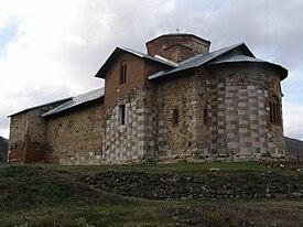 Banjska monastery-2010-1.JPG