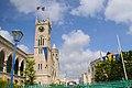 Barbados - Bridgetown Parliament - panoramio.jpg