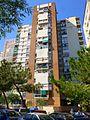 Barcelona - Mare de Deu de Port 407-409.jpg