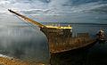 Barco Viejo en Punta Arenas Londsdale.jpg