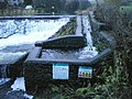Barley Bridge Fish Pass - geograph.org.uk - 1616526.jpg