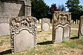 Barnack Churchyard - geograph.org.uk - 204123.jpg