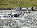 Barnaróður dreingir Sundalagsstevna 2012.jpg