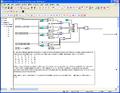 Barnsley fern VisSim IFS engine.PNG