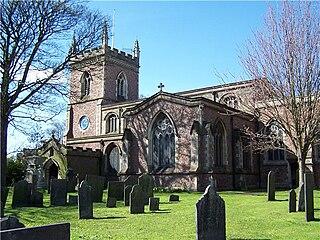 Barrow upon Soar Human settlement in England