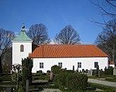 Fil:Barsebäcks kyrka.jpg