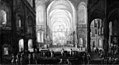 Bartholomäus Miltwitz - Baptism in a Church - KMS1886 - Statens Museum for Kunst.jpg