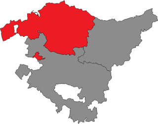 Biscay (Basque Parliament constituency)