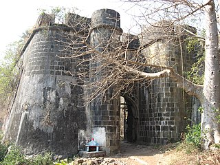 Military history of Bassein