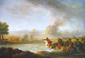 1656 in Sweden - Battle of Warka 1656