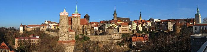 Bautzen view