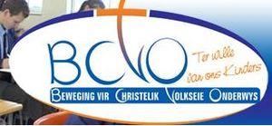 BCVO - BCVO logo