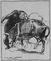 Bear and Bull Fight Illustration from The San Francisco Call, 1911.jpg