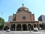 Beata Vergine del Soccorso, Bologna