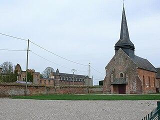 Beaucamps-le-Jeune Commune in Hauts-de-France, France