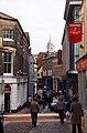 Bedford Street in Norwich - geograph.org.uk - 2224725.jpg