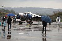 N223CM - BE18 - Aerolíneas Internacionales