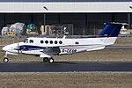 Beechcraft 200 Super King Air, Cega Aviation JP6788061.jpg