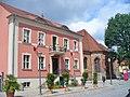 Beelitz - Rathaus (Town Hall) - geo.hlipp.de - 39157.jpg