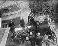 Begrafenis Kapitein der Mariniers J.H.M. Graaff te Rotterdam, Bestanddeelnr 904-4383.jpg