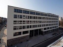 Behoerdenzentrum Heidelberg