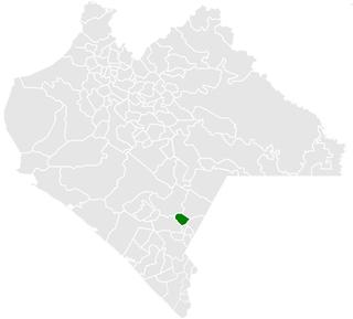 Bella Vista Municipality Municipality in Chiapas, Mexico