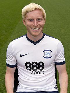 Ben Pringle English footballer