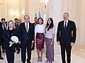 Benyamin Netanyahu visit to Azerbaijan, 2016 6.jpg