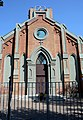 Berdyansk-2017 Lutheran (Gorbenko) Str. 23 Lutheran Church 04 (YDS 5106).jpg