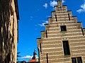 Bergen op Zoom - Markiezenhof - Inner court - View SSE.jpg