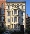 Berlin, Kreuzberg, Hornstrasse 15, Mietshaus mit Remise.jpg