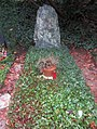 Berlin, Westend, Friedhof Heerstrasse, Grab Wolfgang Haney.jpg