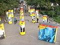 Berlin - Ausstellung bei St. Marienkirche (Exhibition beside St Mary's Church) - geo.hlipp.de - 28386.jpg