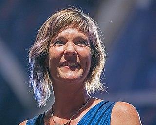 Marlis Petersen singer