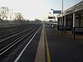 Berrylands station look west.JPG