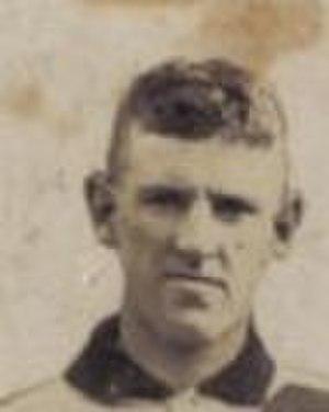 Bert Avery (Australian footballer) - Image: Bert Avery (before 1933)