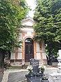 Bessenyei-Szerviczky kápolna és kripta.jpg