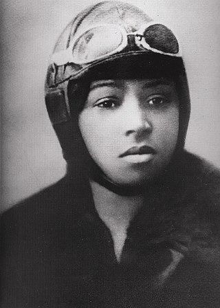 Bessie Coleman, First African American Pilot - GPN-2004-00027.jpg