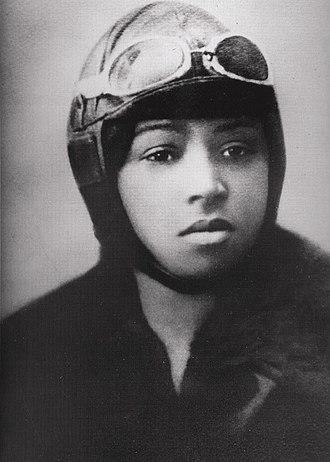 Bessie Coleman - Image: Bessie Coleman, First African American Pilot GPN 2004 00027