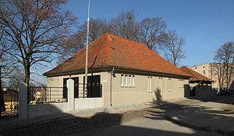 Mendelsohn House - The Mendelsohn House (2012)