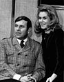 Bewitched Paul Lynde Elizabeth Montgomery 1968.jpg