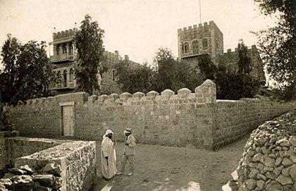Bezalel, 1913