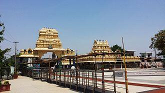 Hanamkonda - Bhadrakali Temple