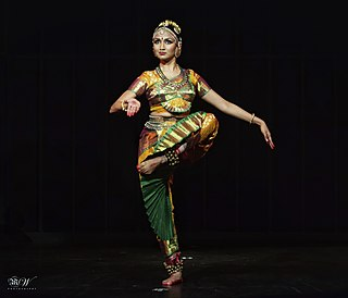 Bhavana Reddy Indian classical dancer and singer
