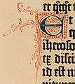 Biblia de Gutenberg, 1454 (Letra E) (21648587919).jpg